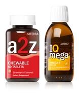 A2Z IQ Mega Pack